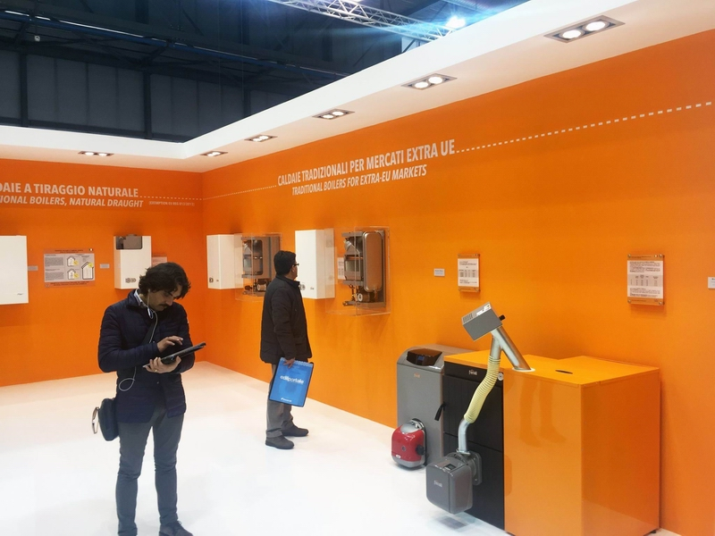 expocomfort meeting Read on our website summary about new products and technologies for refrigeration at mostra convegno expocomfort 2018  technology while meeting the legislative .